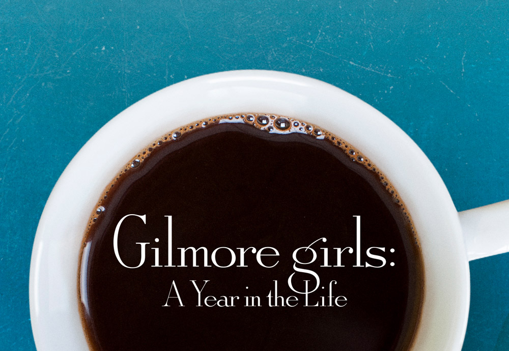 gilmore-girl
