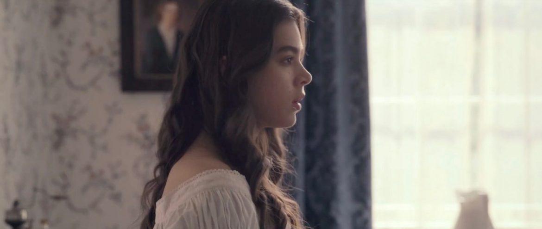 """La soledad de la poeta. Sobre la serie: """"Dickinson""""."""