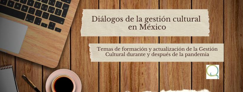 La tribu de la gestión cultural de México en Facebook, parte II.
