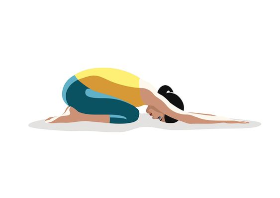 Descubriendo el Yoga a los cuarenta.